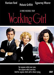 Recast Working Girl