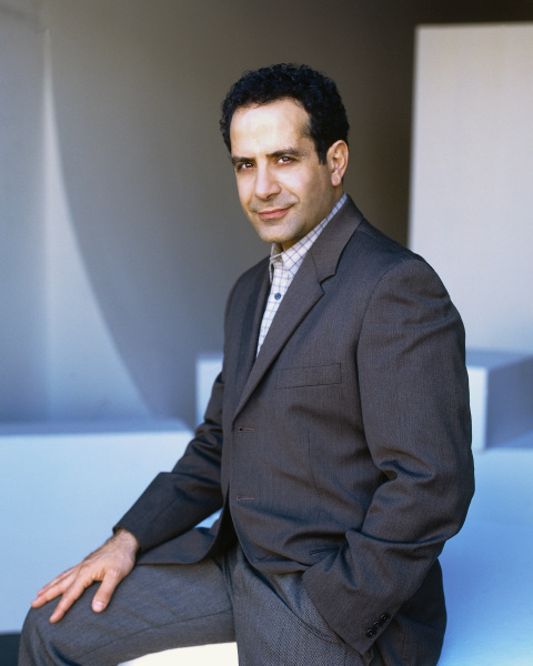 Tony Shalhoub, Monk