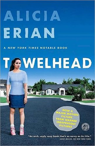 Book Review: Towelhead