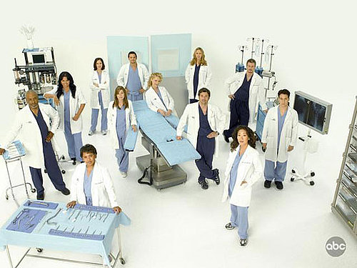 How Well Do You Remember This Season of Grey's Anatomy?