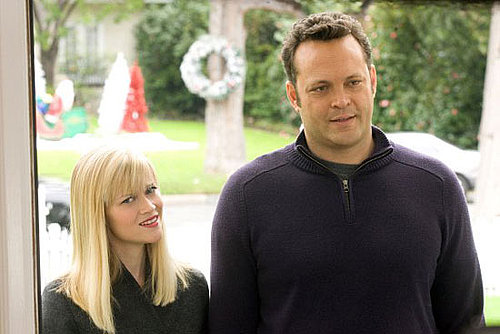 Movie Trailer For Four Christmases With Reese Witherspoon, Vince Vaughn