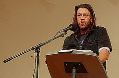 David Foster Wallace Career | RM.