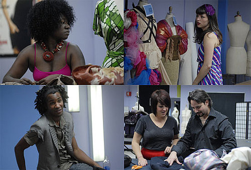 "Project Runway Recap: Episode 10, ""Transformation"""