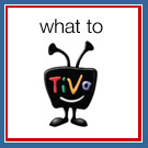 What to TiVo Monday 2008-10-05 23:50:10