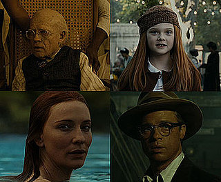 Sweet New Trailer For The Curious Case of Benjamin Button
