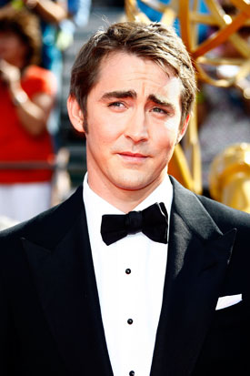 Interview with Lee Pace of Pushing Daisies
