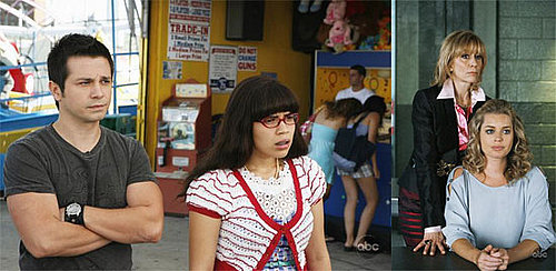 "Ugly Betty Recap: Episode Four, ""Betty Suarez Land"""