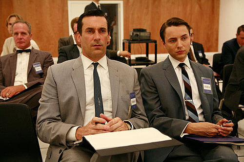 "Mad Men Recap: Episode 11, ""The Jet Set"""