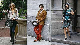 "Gossip Girl Recap: Season Two, Episode Six, ""New Haven Can Wait"""