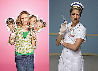 First Look: Nurse Jackie and The United States of Tara