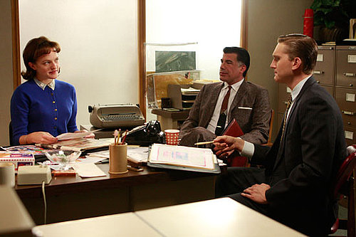 "Mad Men Recap: Episode 12, ""The Mountain King"""