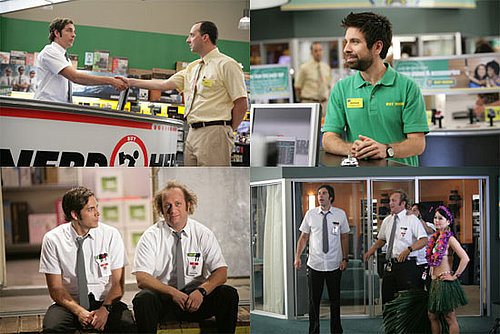 "Chuck Recap: Season Two, Episode Five, ""Chuck vs. Tom Sawyer"""