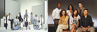 Grey's Anatomy, Private Practice Plan Crossover