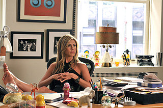 Watch Clips of Jennifer Aniston on 30 Rock
