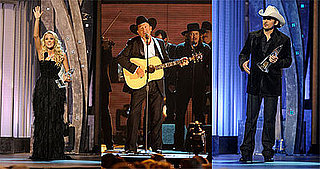 Winners of the 42nd Annual CMA Awards