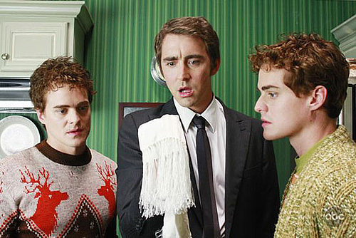 "Pushing Daisies Recap: Episode Six, ""Oh, Oh, Oh...It's Magic"""