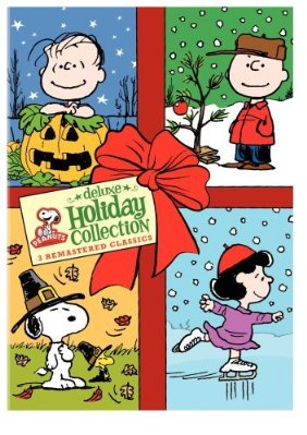 Peanuts Holiday Specials