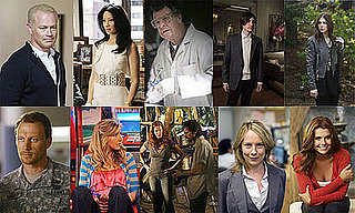 Who's the Best New TV Character of 2008?