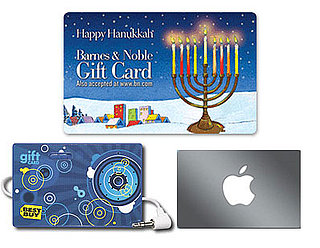 Buzz Gift Guide, Gift Card Ideas