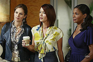 "Private Practice Recap: Episode Nine, ""Know When to Fold"""