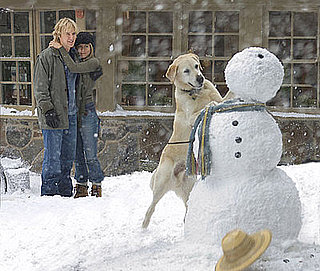 Box Office News, Marley & Me, Valkyrie, Bedtime Stories, The Curious Case of Benjamin Button