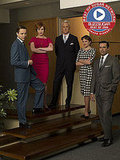 Best Cable Drama of 2008: Mad Men