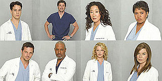 Which Original Grey's Anatomy Character Would You Ditch?