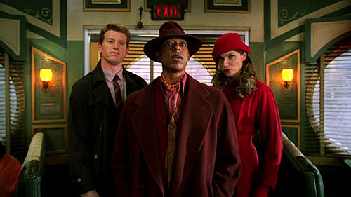 "Pushing Daisies Rundown: Episode 10, ""The Norwegians"""