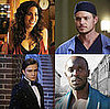 The 10 Greatest TV Characters of 2008