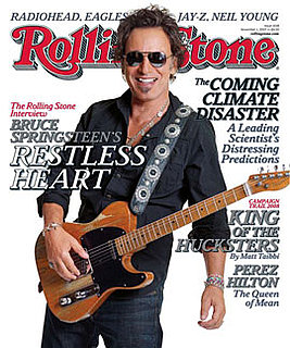 October: Rolling Stone Shrinks