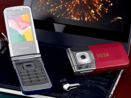 The Chic and Cheap Nokia 7510 Comes to T-Mobile