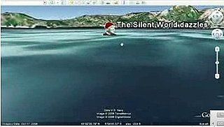 Google Earth Adds 3D Ocean Layer