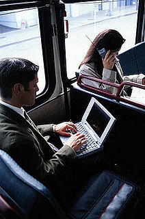 More Cities Are Offering WiFi On Public Transportation