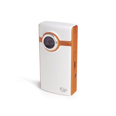 Flip Ultra Series Video Camera
