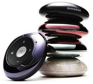 Daily Tech: Pics of Samsung's New S2 and S3 Players Surface