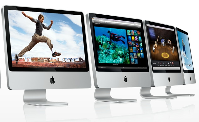 The New and Improved iMac