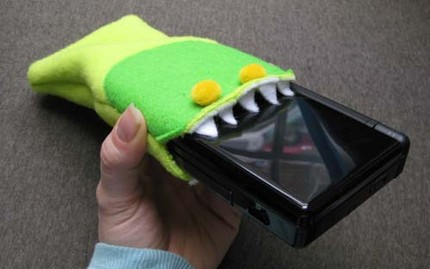 Monster Nintendo DS Case: Love It or Leave It?