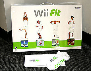 The Wii Fit Goes To . . .