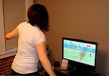 Wii Fit Fitness Journal, Part II