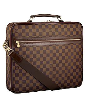 Louis Vuitton Damier: $1,690