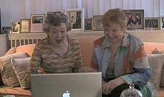 Daily Tech: Senior Citizens and Facebook . . . Good Times