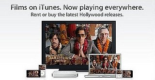 Daily Tech: Brits and Canadians Can Now Purchase (or Rent) iTunes Movies