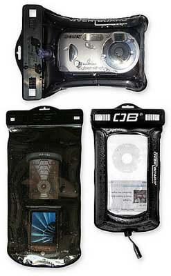 Waterproof Gadget Case