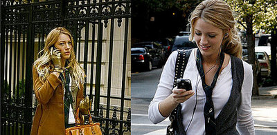 The Cell Phones The Gossip Girl Kids Should Really Have