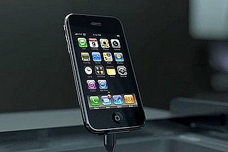 Apple's New Commercial For iPhone 3G