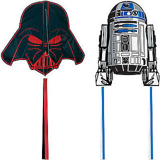 Star Wars Kites: Geekish or Freakish?