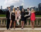 The Gossip Girl Season 1 Quiz