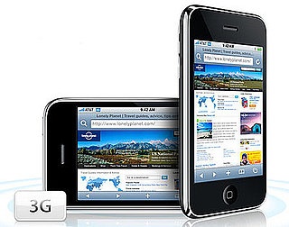 Log In to Win an iPhone 3G on geeksugar