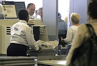 "Is Airport Security Getting the ""Go Ahead"" to Search Devices For Illegal Content?"