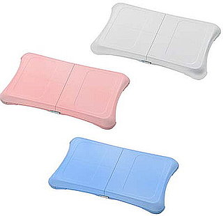 Wii Fit Balance Board Silicone Sleeves: Love or Leave?